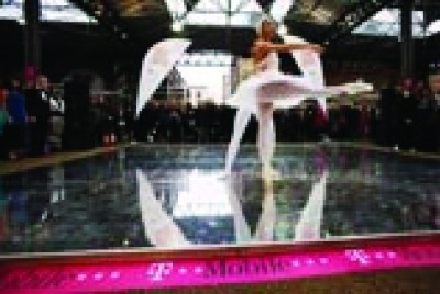 T-Mobile to sponsor Big Dance 2010