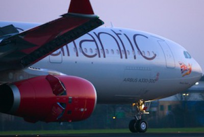 Virgin Atlantic Little Red