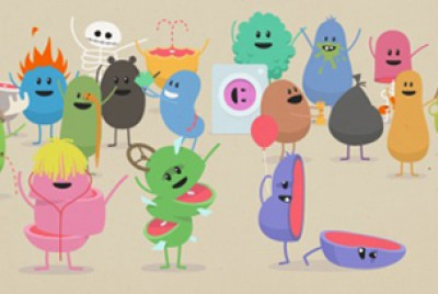Dumb Ways To Die Metro Trains Australia
