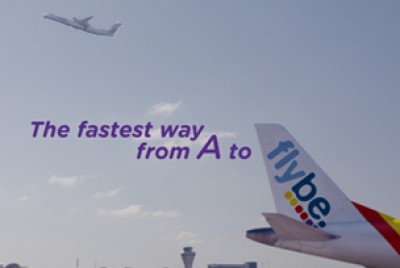 Flybe a to b
