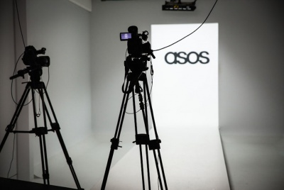Asos is dialling up personalisation to boost sales growth.