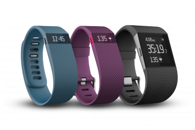 Fitbit launched an IPO in June this year