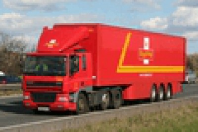 Debt laden: Competitors query the move given Royal Mail's huge deficit