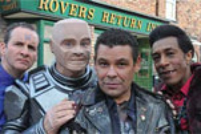 Red Bee Media put together the UKTV campaign for Red Dwarf, which centred on digital word of mouth and included blog entries
