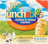 Kraft Foods Dairylea Lunchables