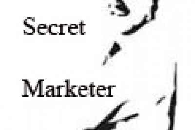secret marketer copy