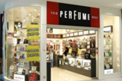 The Perfume Shop