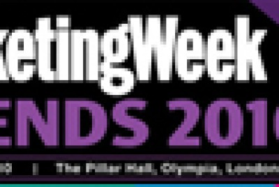 Marketing Week Trends Show 2010