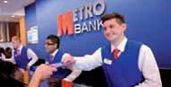 In confidence: Metro Bank appoints Equifax to provide risk services