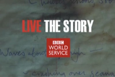 BBC World News ad