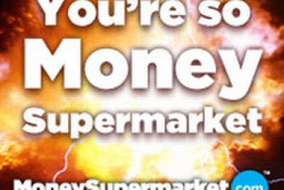 You're so Money Supermarket