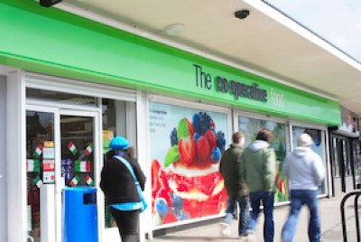The Co-op