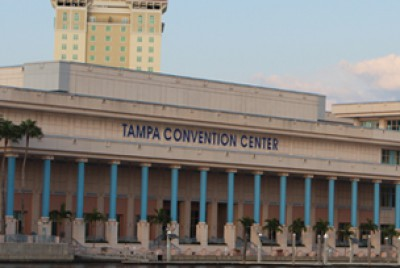 IBM conference center Tampa again