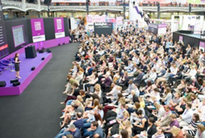 MarketingWeek live 2014