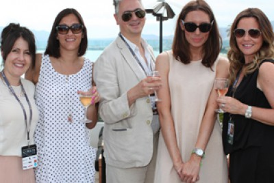 Cannes Adobe Sunset drinks index