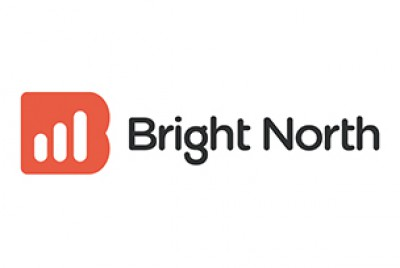 Bright North logo large