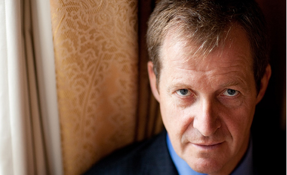 Alistair Campbell Net Worth