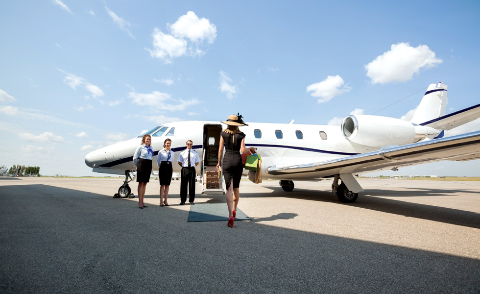Reaching The Global Tribe Of The Superrich  Marketing Week
