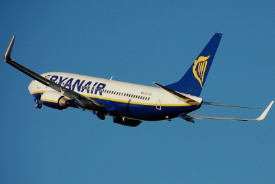"Ryanair plans to ""pivot growth away from UK airports"" after Brexit"