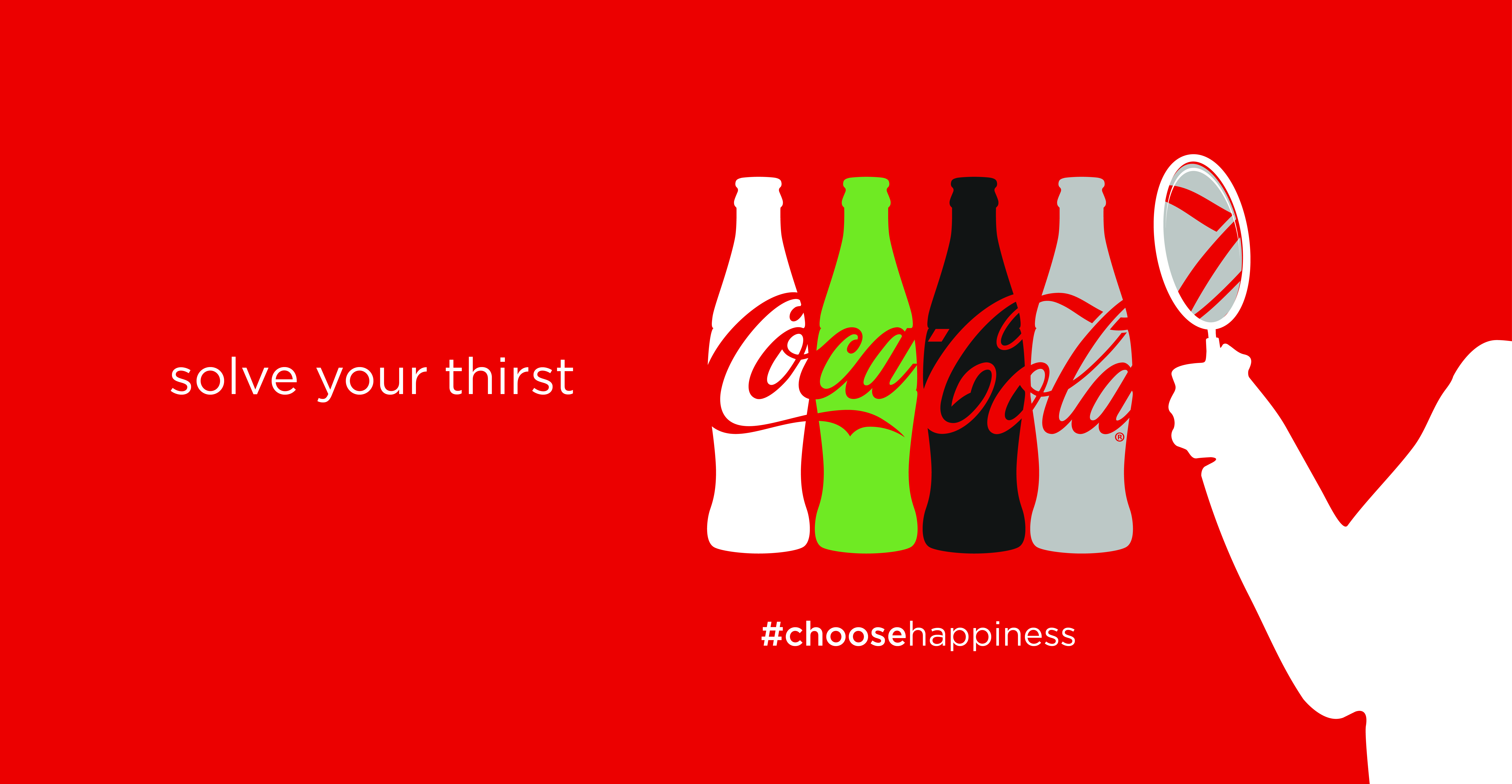 How Coca Cola Overhauled Its Marketing In  Marketing Week Coca Cola Happiness How Coca Cola Overhauled Its Marketing In