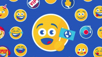 Pepsi created the #PepsiMoji keyboard to mark #WorldEmojiDay